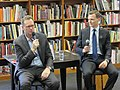 Matthew-Kroenig-Francis-Gavin-Politics-and-Prose-10-Mar-2018.jpg