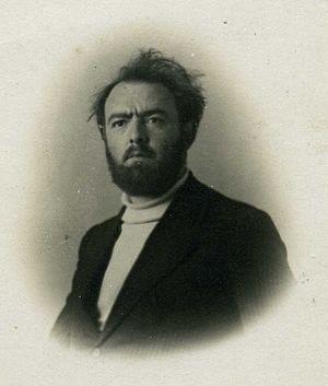 Matthijs Vermeulen - Vermeulen (1920)