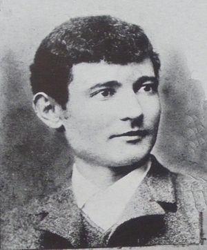 Maurice Schwartz - Image: Maurice schwartz