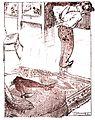 Maurice Lefebvre-Lourdet - 'Flirt', Furnica, nov 1905.JPG