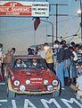 Maurizio Verini - Fiat 124 Rally Abarth (1975 Rallye Sanremo).jpg