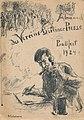 Max Liebermann - Almanach des Vereins Berliner Presse, Ballfest 1924.jpg
