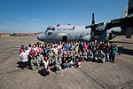 Maxwell women demonstrate girl power with C-130 pull 120328-F-EX201-105.jpg