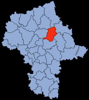 Wyszków County County in Masovian Voivodeship, Poland