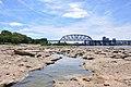 McAlpine Dam and Railroad Bridge.jpg