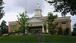 McCreary County Kentucky courthouse.jpg