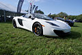 McLaren MP4-12C 2013 Spider RSideFront FOSSP 7April2013 (14563964506).jpg
