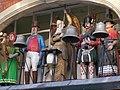 Mechanical Bell ringers on East Gate street - geograph.org.uk - 694092.jpg