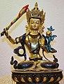 Medbud BuddhaManjushri.jpg