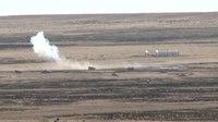 File:Melrose Air Force Range Historical AGM-176 Griffin Shoot.webm