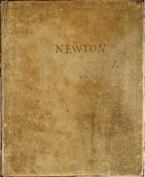 File:Memoirs of Sir Isaac Newton's life.djvu