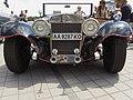 Mercedes-Benz Cabriolet OldCarLand Kiev2.jpg