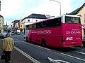 Metro bus, Omagh - geograph.org.uk - 3119977.jpg