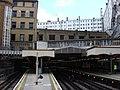 Metropolitan Line Platforms, Baker Street - geograph.org.uk - 561385.jpg