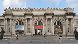 Metropolitan Museum of Art Major art museum in New York City, United States