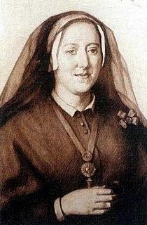 Maria Micaela Desmaisieres Spanish saint