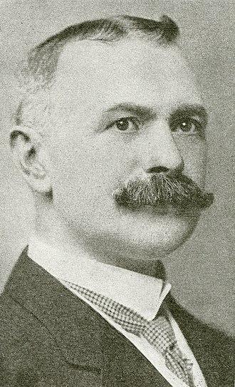 Michael F. Farley - Michael F. Farley
