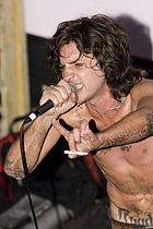 Mickey Avalon AH