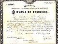 Mihail Sorbul High School Diploma.jpg