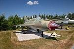 Mikoyan-Gurevich MiG-21 BIS (28904341857).jpg