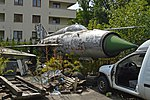 Mikoyan MiG-21PFM '6513' (22226847005).jpg
