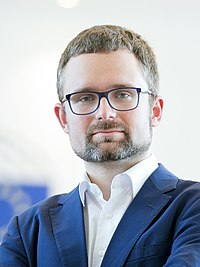 Mikuláš Peksa 23 July 2019.jpg