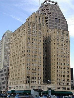 Milam Building - Milam Building –  San Antonio, Texas