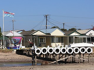 Milang, South Australia Town in South Australia