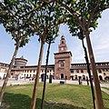 Milano - Castello Sforzesco - 202109022226.jpeg