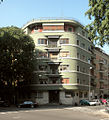 Milano - edificio via Teodosio 34.JPG