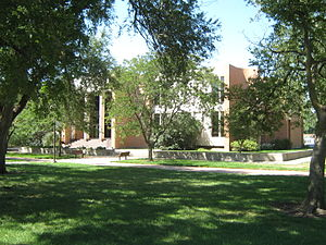 McPherson College - Miller Library (2011)