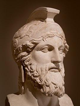 Miltiades, Politiker