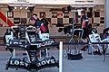 Minardi garage.jpg