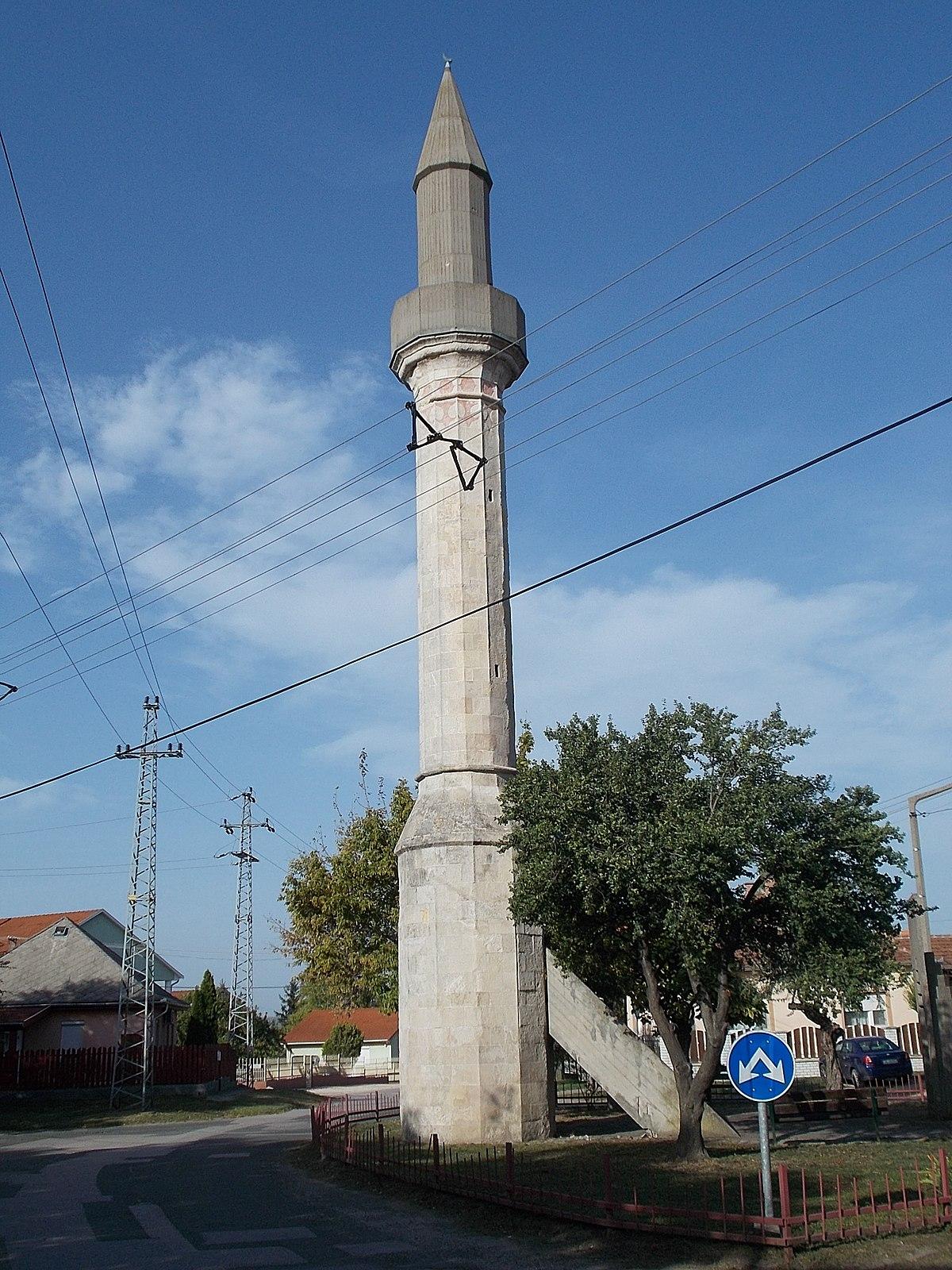 Érd Minaret