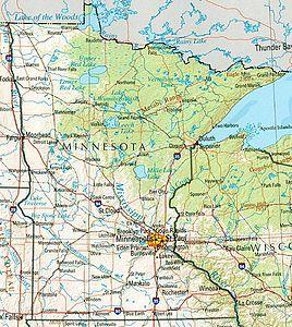Minnesota – Wikipedia