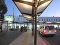 Mishima station night.jpg