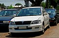 Mitsubishi Lancer 1.6 GLXi 2003 (29916323747).jpg