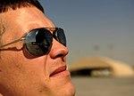 Mobility Airman profile, Travis KC-10 pilot, Air Force Academy grad, flies combat air refueling missions DVIDS347549.jpg