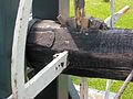 Molen Tot Voordeel en Genoegen kruihaspel wiggen 17 juni 2008 (29).jpg