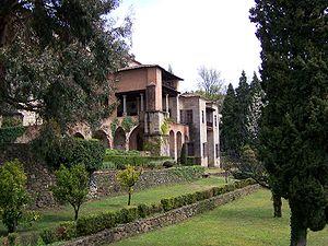 Monastery of Yuste - Monastery of Yuste