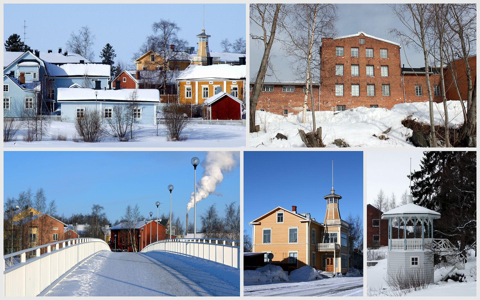 Oulu Väkiluku