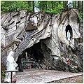 Montcy-Notre-Dame, Lieudit Le Waridon — Grotte de Massabielle.jpg