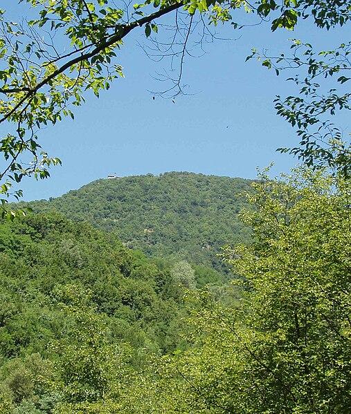 File:Monte reale dal bric dell'aiuola.jpg