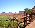 Monument Valley seen from historic trading post.jpg