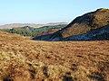 Moorland above Gleann Mòr - geograph.org.uk - 1094352.jpg