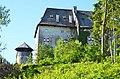 Moosburg Schloss mit Rundturm 14052013 164.jpg