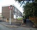 Morgan Jones flats, Caerphilly - geograph.org.uk - 2692535.jpg