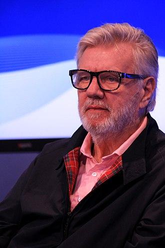 Morten Grunwald - Morten Grunwald in 2012