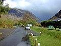 Morvich Campsite - geograph.org.uk - 608741.jpg