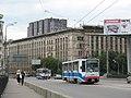 Moscow tram 71-608K 4014 (25722333052).jpg